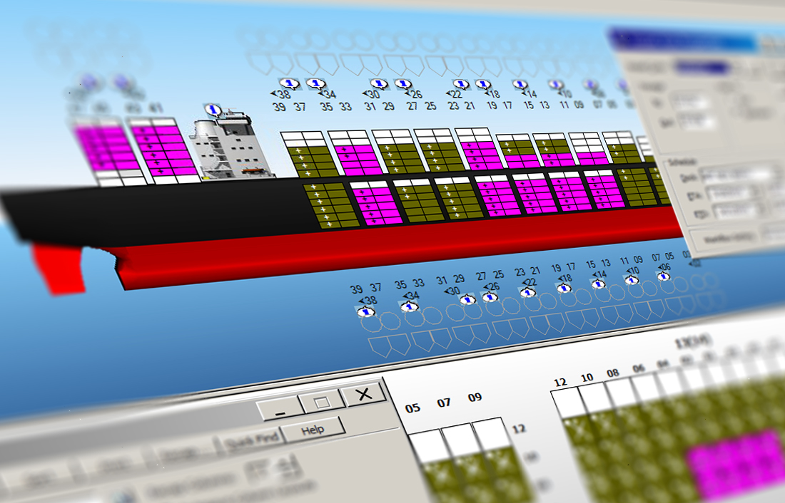 Spinnaker Graphical Planning Management System