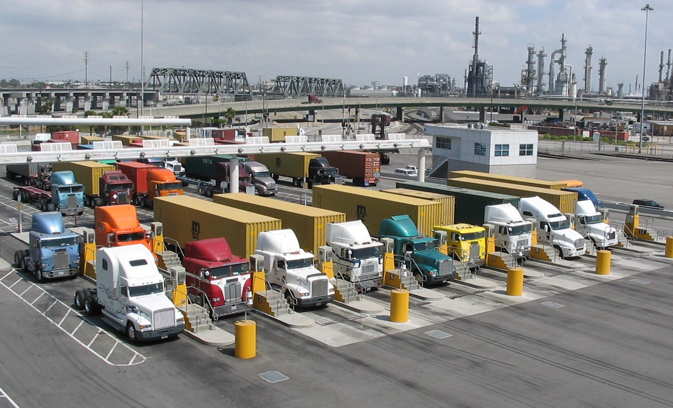 How to Better Serve Trucking Companies at Your Gate - Tideworks